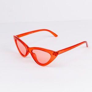 Deb & Dave Cateye Sunglasses